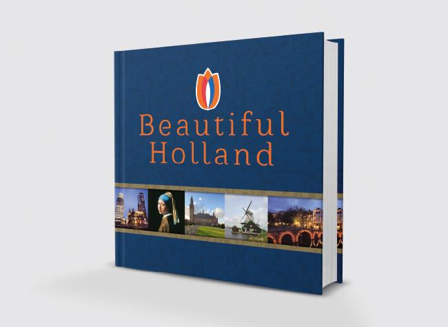 beautiful holland boek