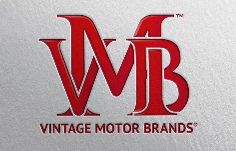vintage motor brands